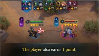 Death Match in Arena of Valor - Screenshot 14