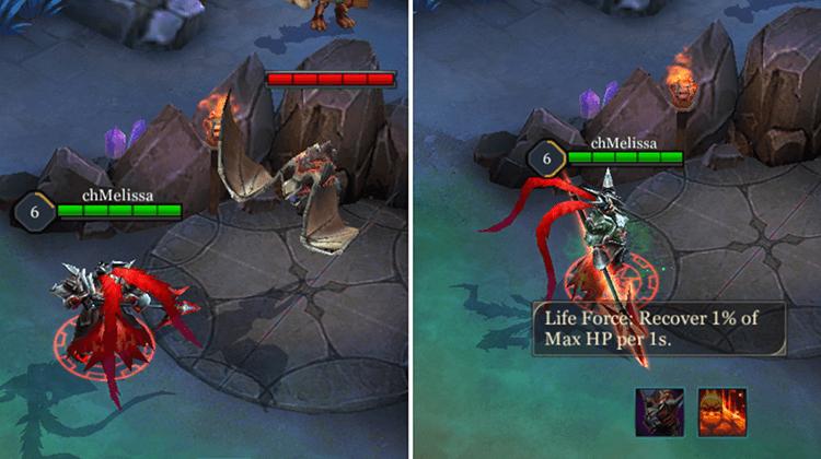 Arena of Valor: 5v5 Mode Beginner's Guide - Screenshot 3