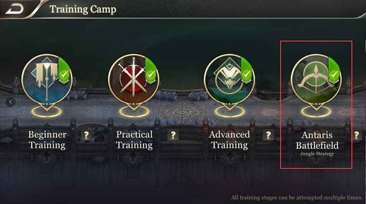 Arena of Valor: How to Quickly Become a Great Master - Screenshot 3