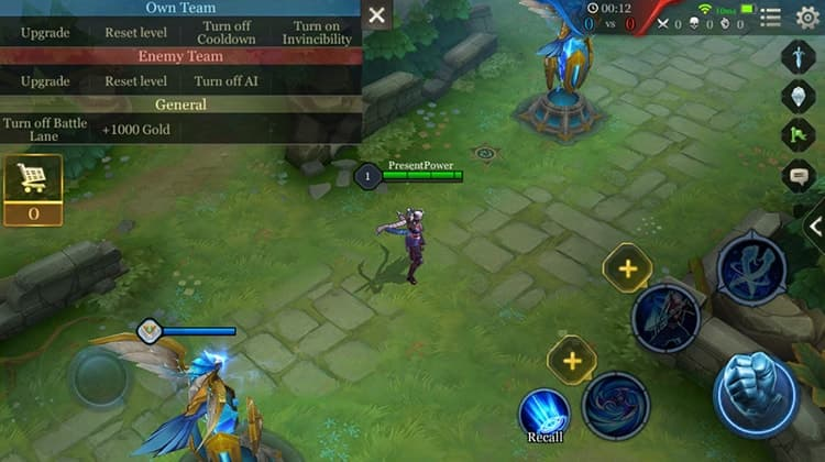 Arena of Valor: How to Quickly Become a Great Master - Screenshot 5