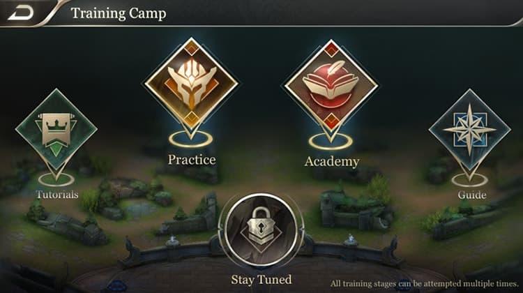 Arena of Valor: How to Quickly Become a Great Master - Screenshot 6