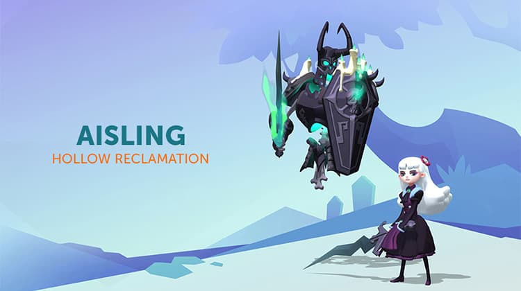Aisling Hollow Reclamation