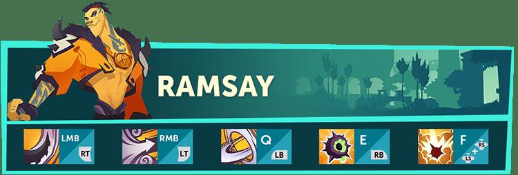 Ramsay
