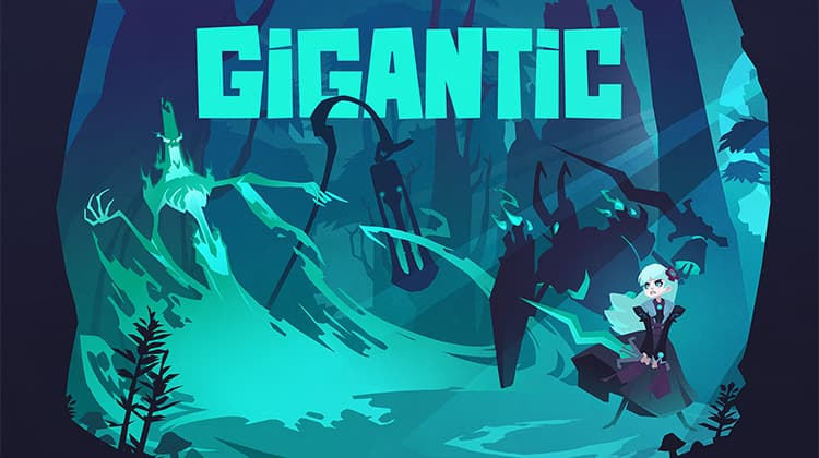 Gigantic: Season of Souls Update