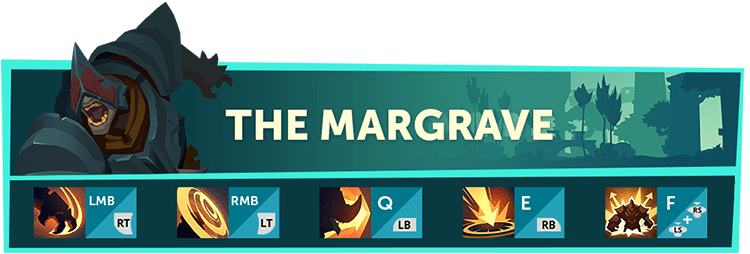 The Margrave