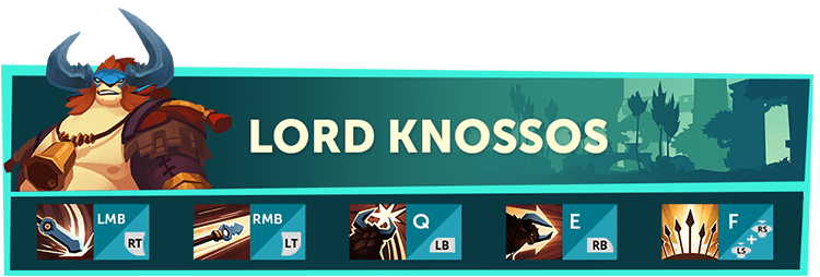 Lord Knossos