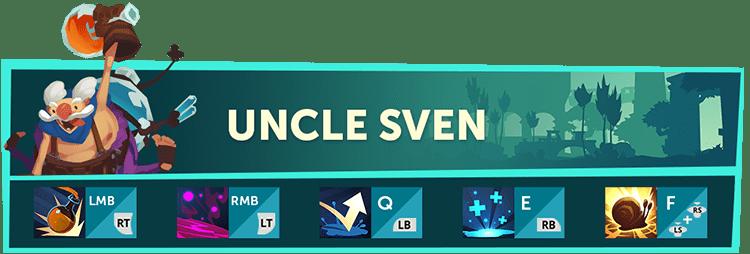 Uncle Seven
