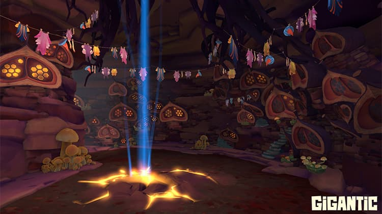 Gigantic new map Ember Grove - Screenshot 3