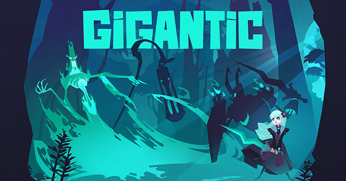 Gigantic October Update Adds New Hero Ezren Ghal 2