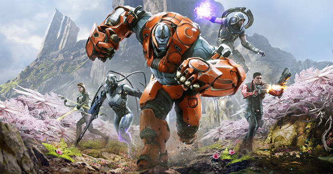 Paragon V.43.4 Patch Adds 2 Iggy & Scorch Skins 1