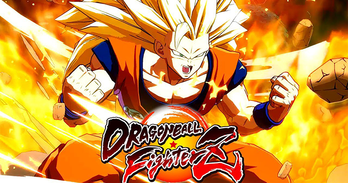 Dragon Ball FighterZ rolls out first story mode trailer 3