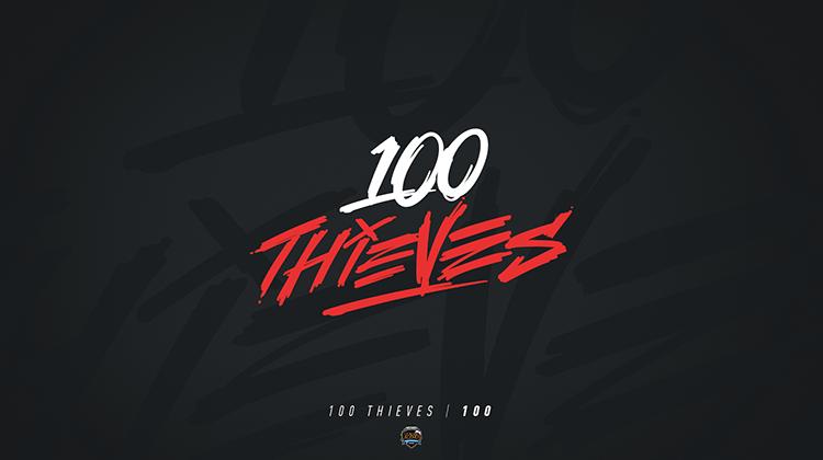 100 - 100 THIEVES