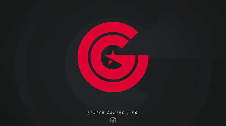 CG - CLUTCH GAMING