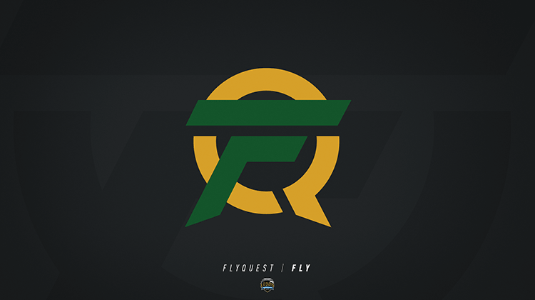 FLY - FLYQUEST