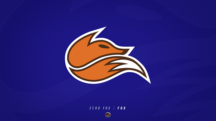 FOX - ECHO FOX