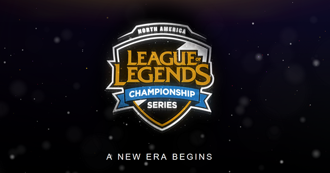 Here are ten teams joining 2018 NA LCS 2