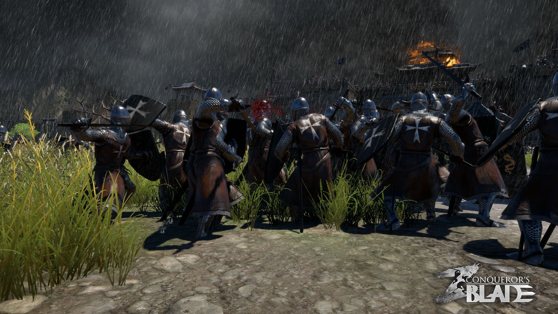 Conqueror's Blade Screenshot 2