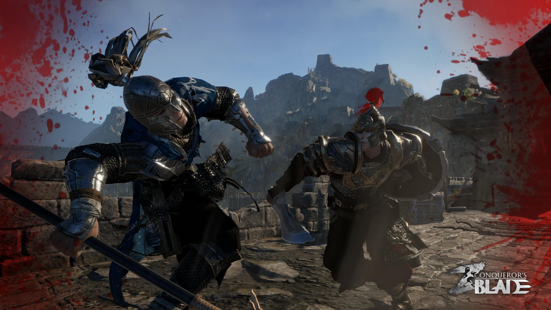 Conqueror's Blade Screenshot 4