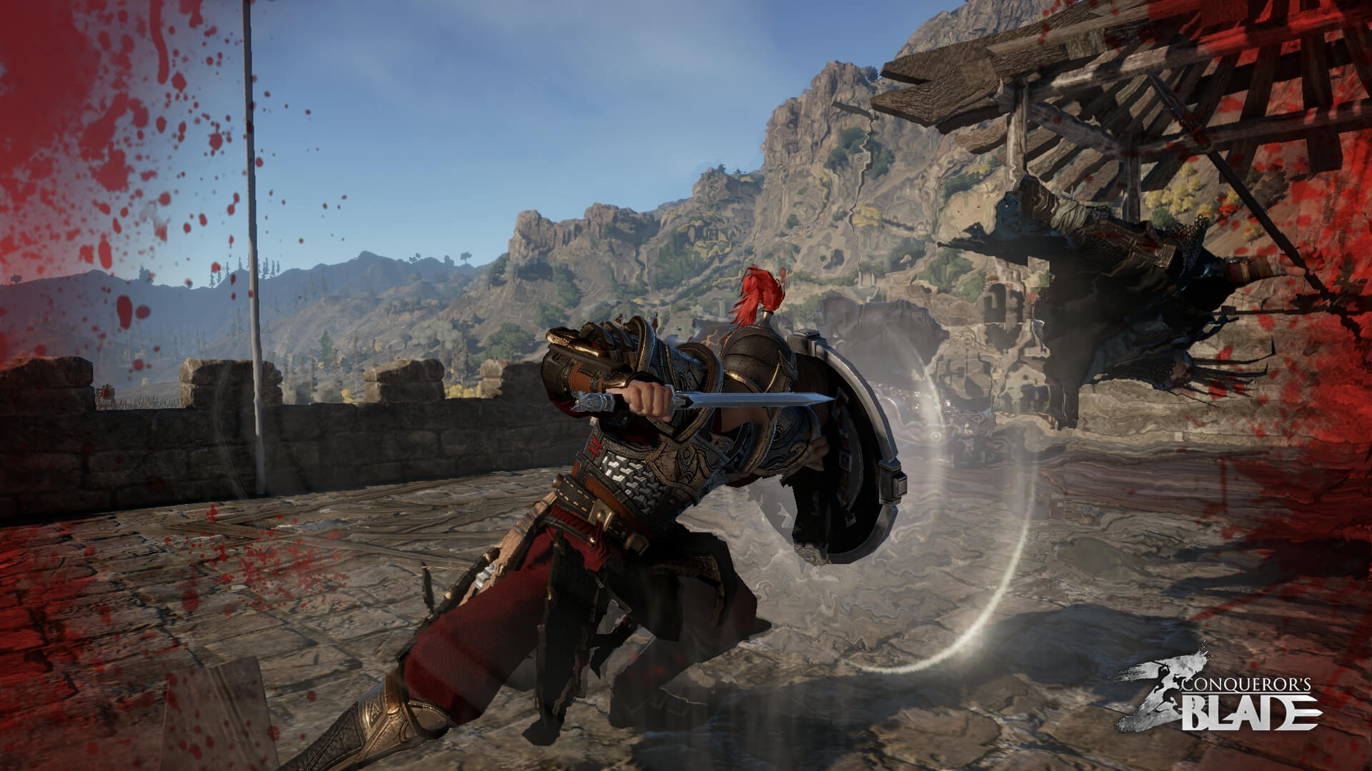Conqueror's Blade Screenshot 5