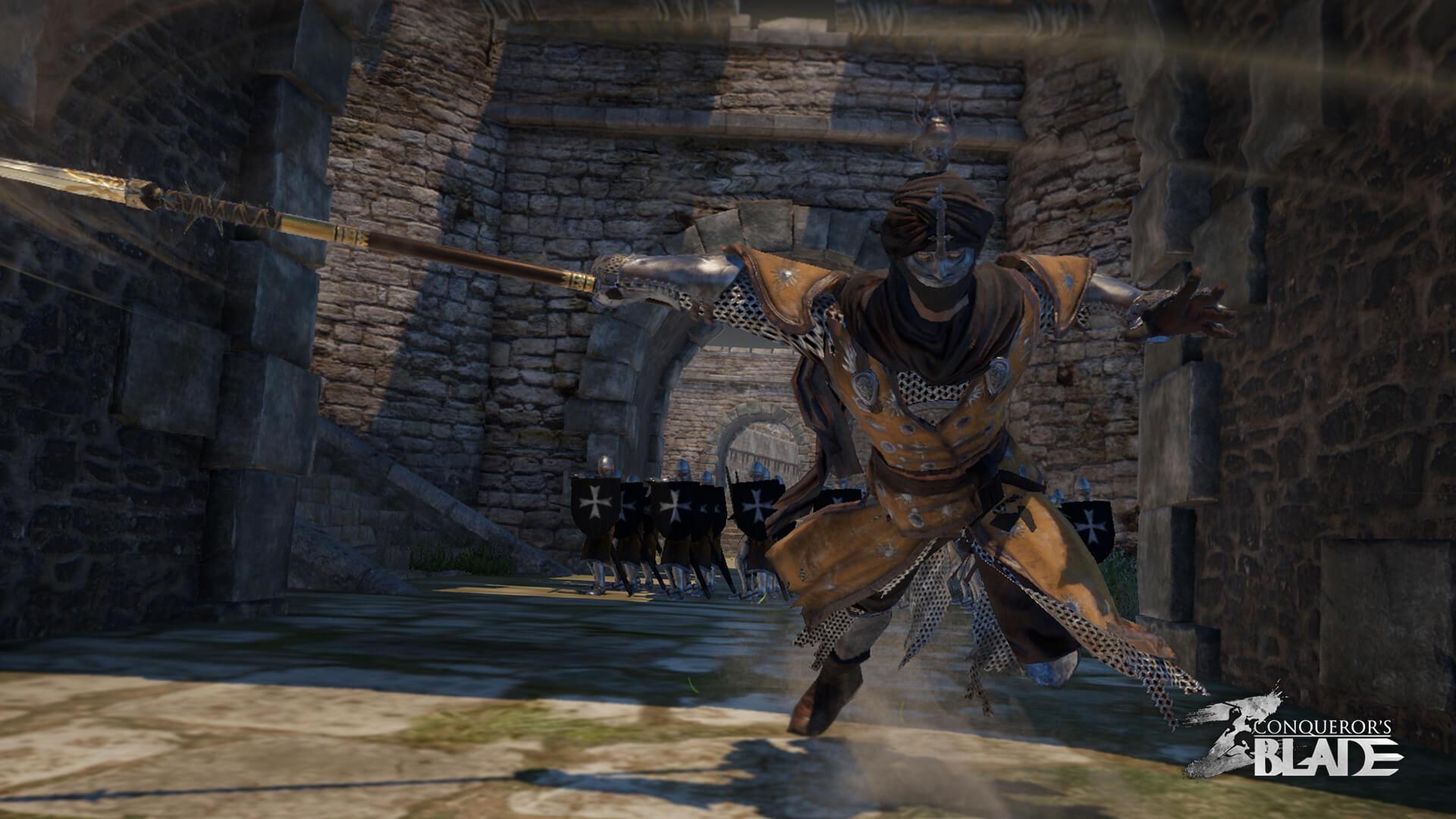 Conqueror's Blade Screenshot 7