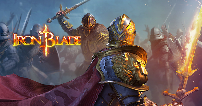 Iron Blade Update 4 Patch Notes 1