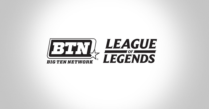 Riot extends partnership with Big Ten Network through 2019 2
