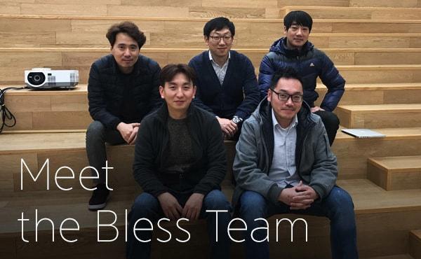 Bless Online Dev Talk #01: Meet the Bless Team!