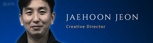 Jaehoon Jeon (Creative Director)