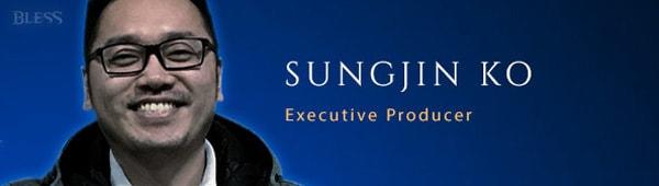 Sungjin Ko (Executive Producer)