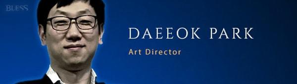 Daeeok Park (Art Director)