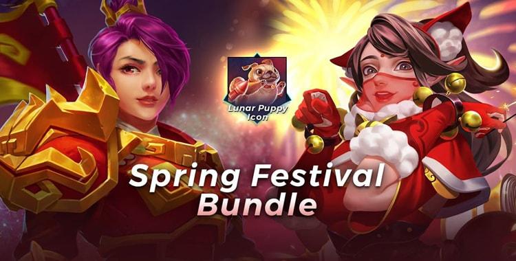 Spring Festival Bundle