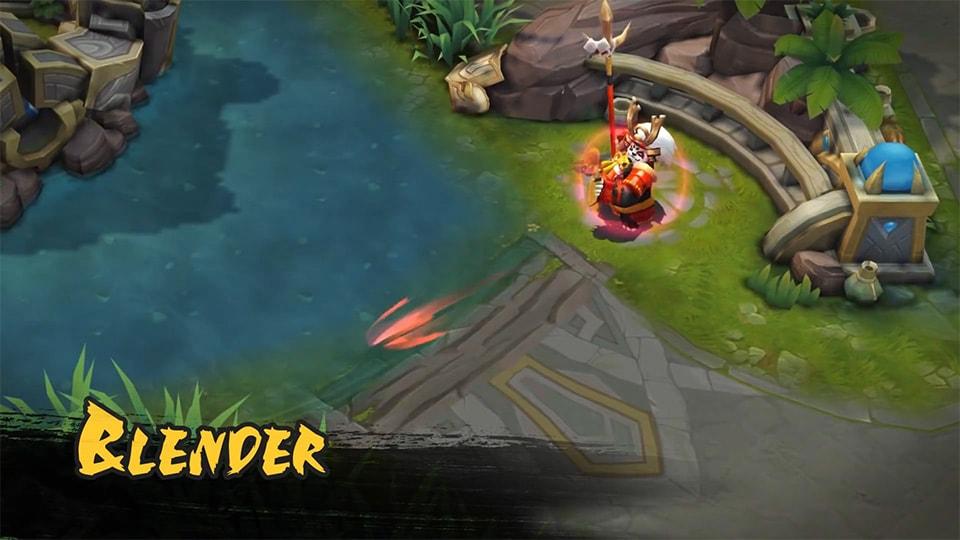 Akai Akazonae Samurai Screenshot 3