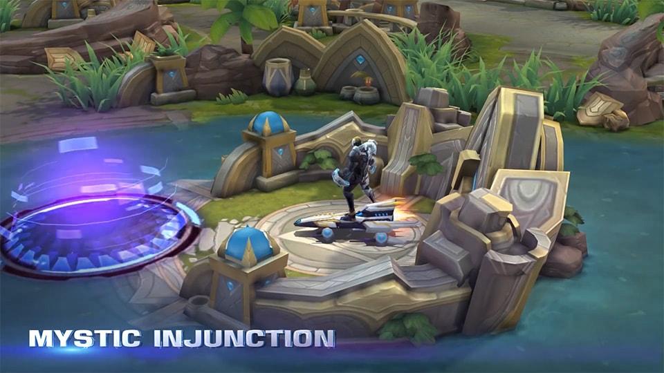 Gord The Conqueror - Screenshot 3