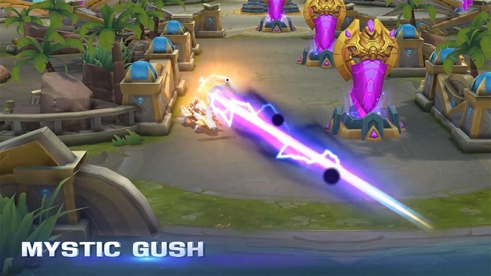 Gord The Conqueror - Screenshot 5