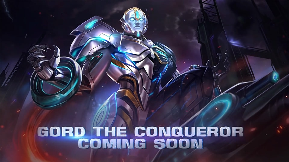 Gord The Conqueror - Screenshot 6