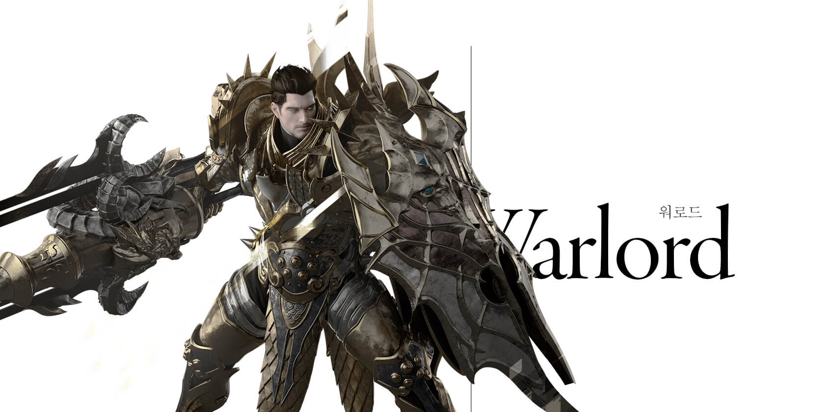 Warlord Lost Ark Final CBT