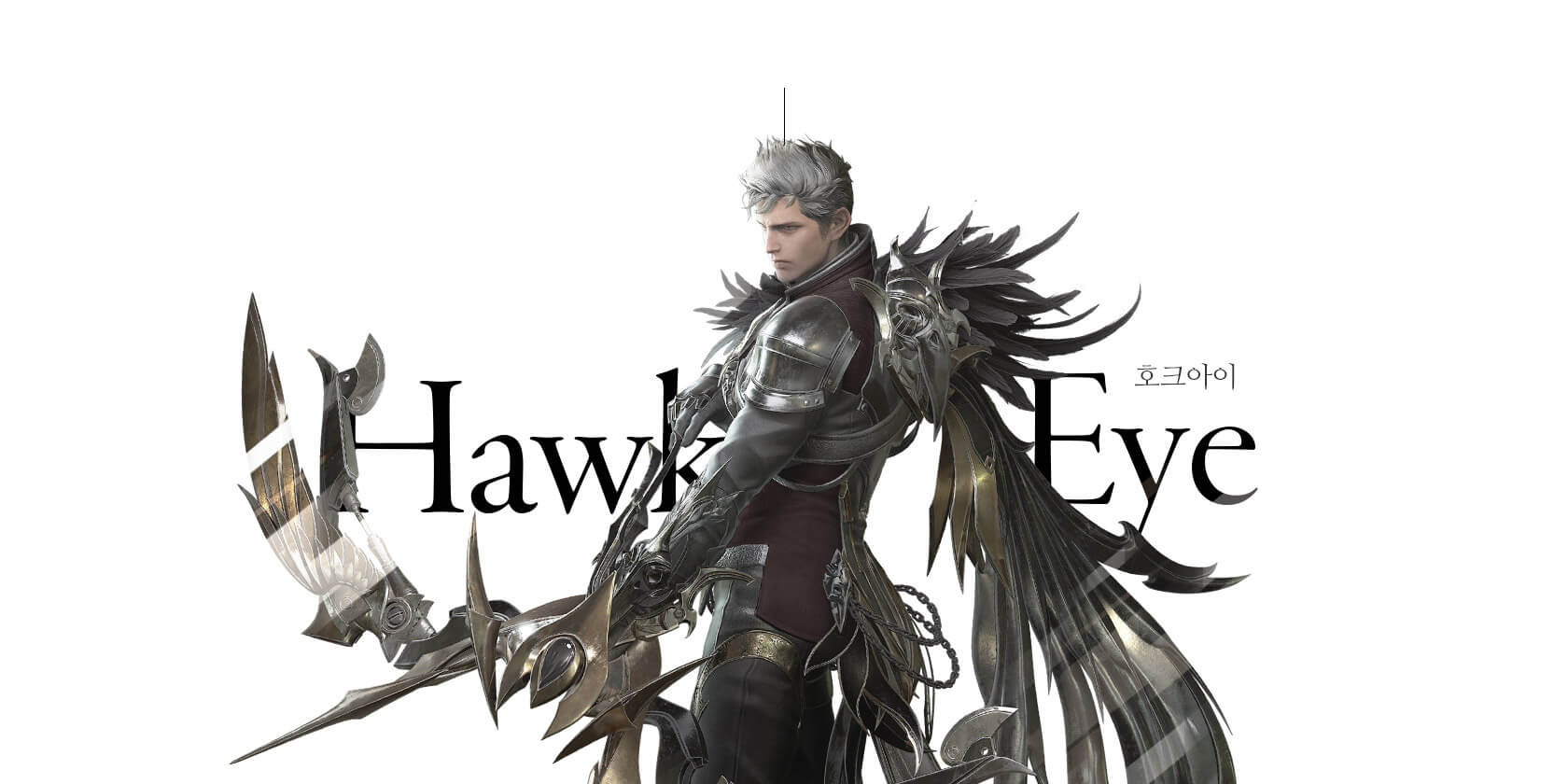 Hawkeye Lost Ark Final CBT