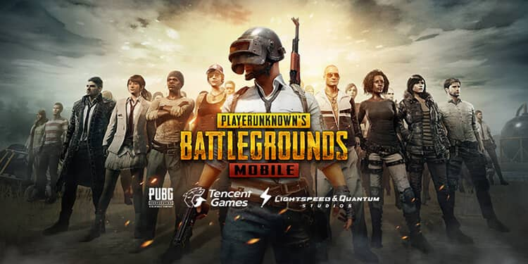 PUBG Mobile Version 0.6.0 Patch Notes 4