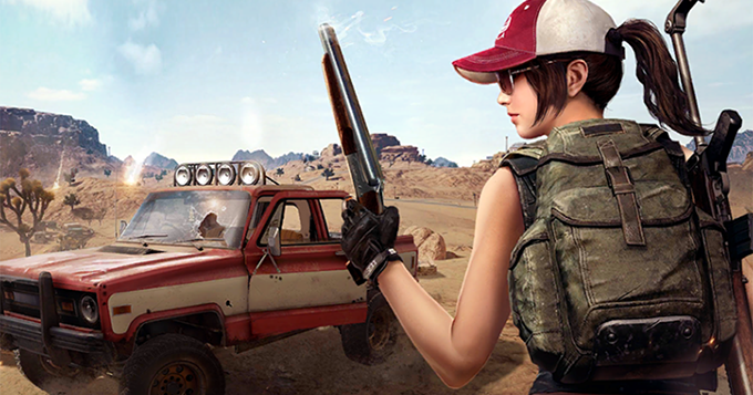PUBG Mobile 0.5.0 added new map Miramar 1