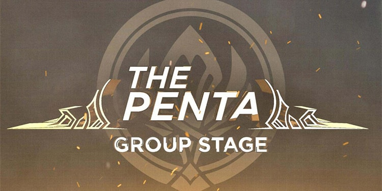 The Penta: 2018 MSI Group Stage 1