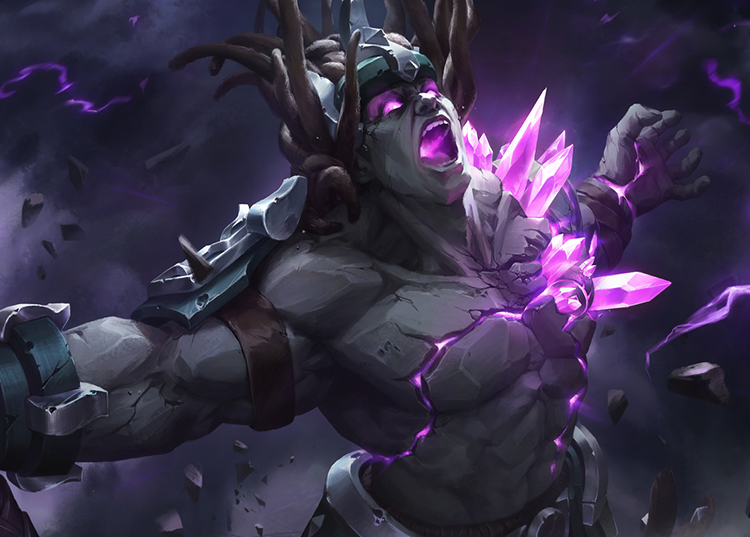 Paladins Strike Champion Profiles: Ash
