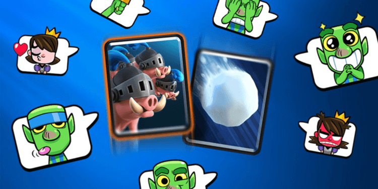 Clash Royale June Update Patch Notes