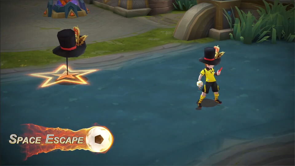 Harley Referee - Screenshot 3