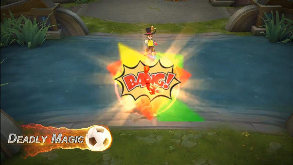 Harley Referee - Screenshot 6