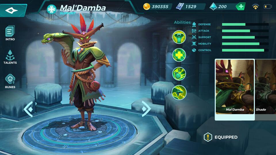 MalDamba