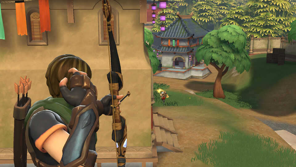 Realm Royale - Screenshot 3