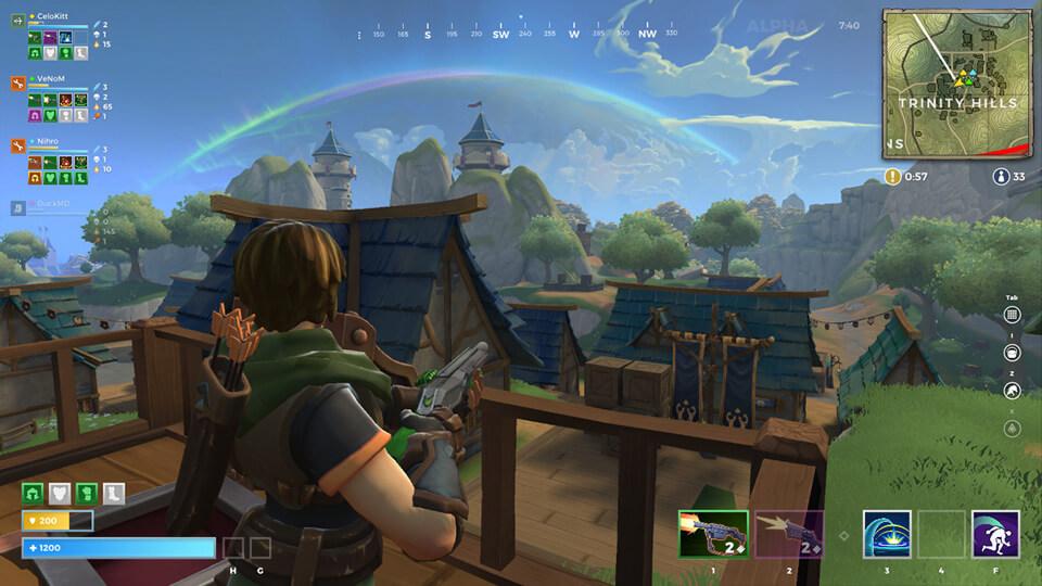 Realm Royale - Screenshot 4