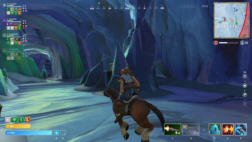 Realm Royale - Screenshot 5