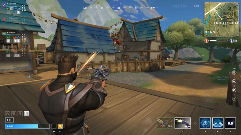 Realm Royale - Screenshot 7