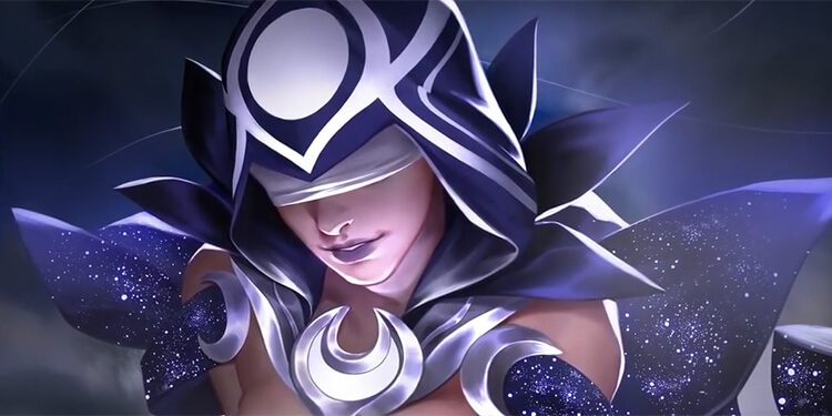 New champion Seris is coming to Paladins Strike